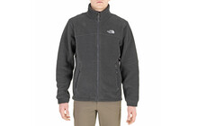 The North Face Men's Genesis Jacket asphalt grey